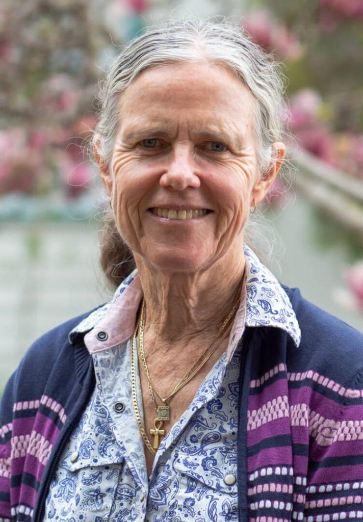 Dr. Josette Docherty