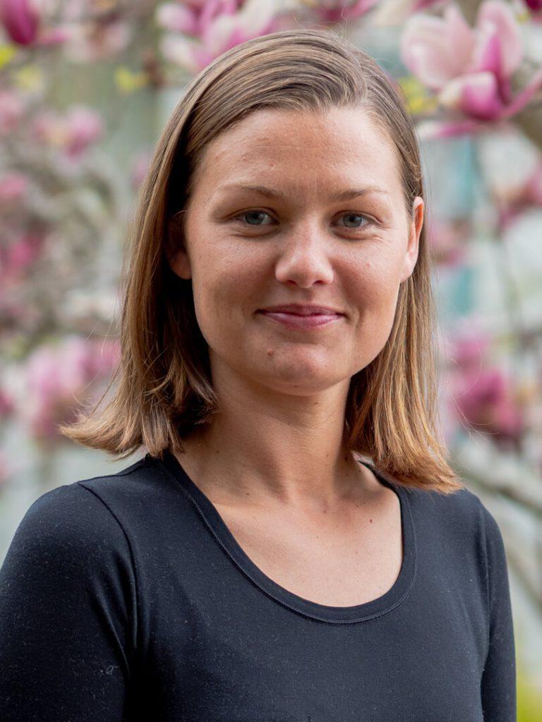 Pippa Mullaly RN