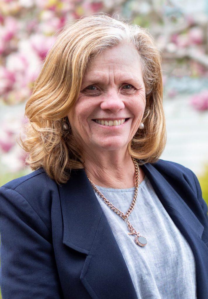 Dr. Amanda Venables