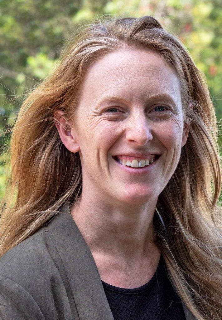 Dr Ellie Vidler